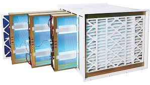 uv lights in air handling units uv and air purification effectively contain airborne pathogens