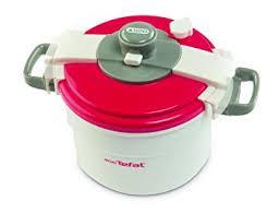 accessoire cuisine jouet smoby 310501 jeu d imitation tefal cocotte clipso