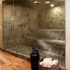 Best Tile For Shower Pueblosinfronterasus - Bathroom tile designs for small bathrooms