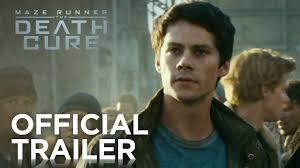 maze runner the death cure official trailer hd 20th century