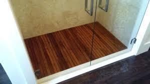 Teak Bathroom Accessories Wood Shower Floor Wb Designswooden Nz Teak Ideas Limette Co