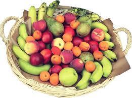 livraison de fruits au bureau nos corbeilles les plaisirs fruités livraisons de corbeilles de
