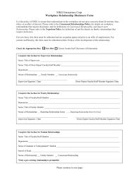 workplace relationship disclosure form mkg dochub