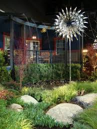 metal garden art ideas home outdoor decoration