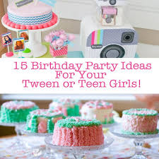 15 birthday ideas for how does she