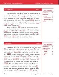 awesome collection of paragraph editing worksheets 5th grade for