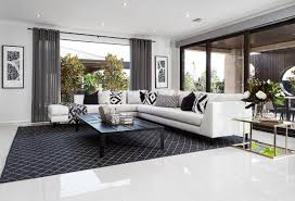 display home interiors black label is the interior design style from metricon s