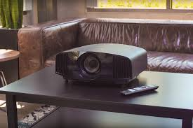 home theater 4k projector sony has a cinema grade 4k hdr projector for less than 5 000