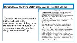 the scarlet letter u201d by nathaniel hawthorne ppt download