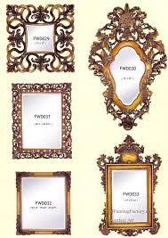 paintings of 0frwd007 wood carving frame painting for sale