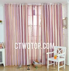 vintage bedroom curtains country privacy lavender striped bedroom door curtains