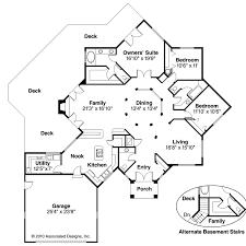 Cape Cod House Designs C Shaped House Floor Plan Plans T 1056 Sqft Lo Hahnow
