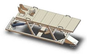 motorcycle lift table plans motorcycle lift table plans diy pinterest lift table and table