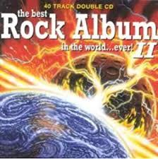 best photo album the best rock album in the world co uk