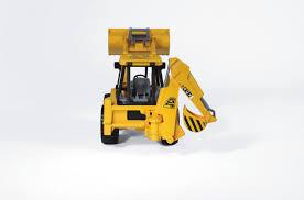 bruder 02428 pala excavadora top pro amazon es juguetes y juegos