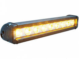 low profile led light bar vision x xmitter low profile 12 led light bar realtruck com