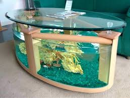 Aquarium Coffee Table Fish Coffee Table Fish Tank Coffee Tables For Sale Used Aquarium