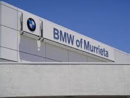 bmw murrieta bmw of murrieta bmw service center dealership ratings