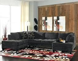 Charcoal Grey Sectional Sofa Charcoal Sectional Sofa Adrop Me