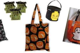 trick or treat bags archives halloween haven