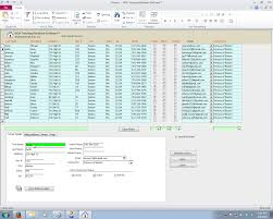 hoa property management database software system for hoas and