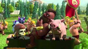 clash of clans wallpaper background clash of clans wallpapers wallpaper 1366 768 clash of clans