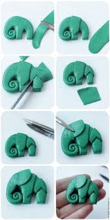 25 best modelling clay ideas on pinterest clay flowers easy