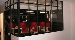 fenetre atelier cuisine fenetre atelier d artiste duune verrire parisienne de style atelier