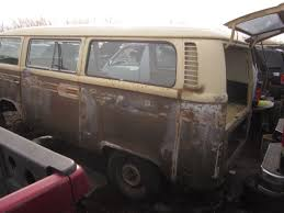 volkswagen kombi mini junkyard find 1978 volkswagen transporter the truth about cars