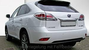 germain lexus dublin used cars lexus rx 450h 02055940 weiß 2012