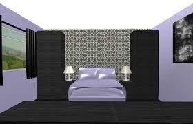Room Furniture Planner Free Online Room Design With Room - Bedroom design template