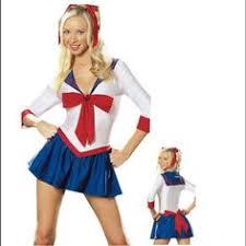 Halloween Costumes Sailor Moon Sailor Moon Group Cosplay Http