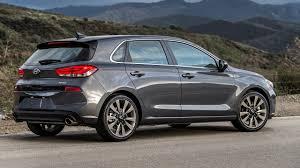 2018 hyundai elantra gt interior exterior and drive great