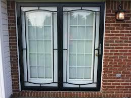 Patio Door Security Shutters Door Security Shutter Door And Window Security Shutters Been