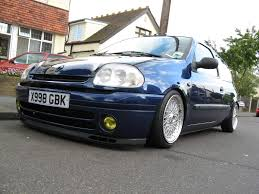 how low can a mk2 ph1 go cliosport net