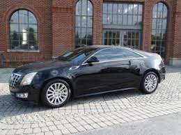used 2012 cadillac cts coupe used cadillac cts coupe for sale in jefferson ga 17 used cts