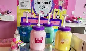 princess factory kids spa new milford ct groupon