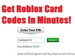 Robux Gift Card Codes - free robux code http bit ly 2d5z4di free codes for roblox