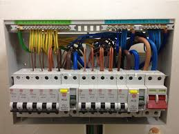 domestic electrical services ramsgate kent