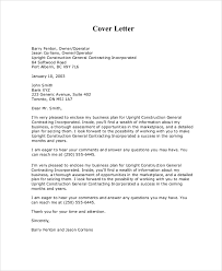 cover letter business plan sle business cover letter documents pdf word letters