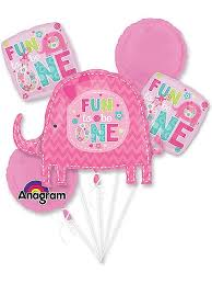 gift balloons delivered 1st birthday balloons baby birthday balloon delivery helium