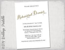 diy rehearsal dinner invitations rehearsal dinner invitation template gold glitter