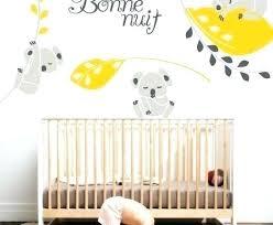 stickers repositionnables chambre bébé stickers repositionnables bebe stickers repositionnables chambre