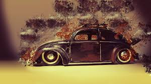 volkswagen bus wallpaper volkswagen beetle wallpaper photo 3b5 kenikin