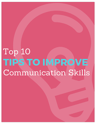 how to improve communication skills with your children