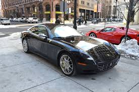 612 Gto Price 2010 Ferrari 612 Scaglietti Stock 69388 For Sale Near Chicago
