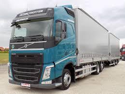 volvo kamioni prodaja kamiona sa kliznom ceradom volvo fh 4 460 euro 6 2015