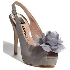 grey bridesmaid shoes gray bridesmaid shoes polyvore
