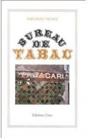 bureau de tabac autres poèmes fernando pessoa babelio