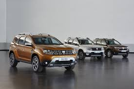renault duster 2017 automatic new dacia duster shown in full autocar